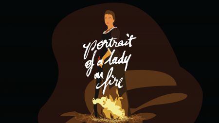 "Review: ""Portrait of a Lady on Fire"""