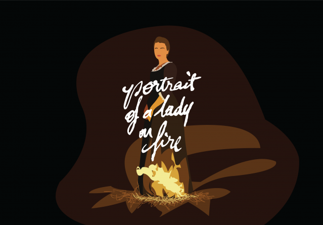 """Review: """"Portrait of a Lady on Fire"""""""