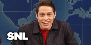 Can't decide how you feel about Pete Davidson? Neither can the rest of us