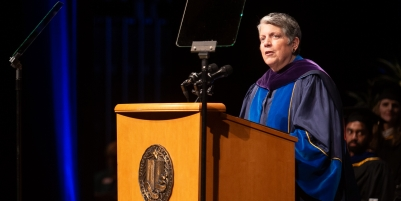 UC continues search for new president amid campus closures, COLA strike