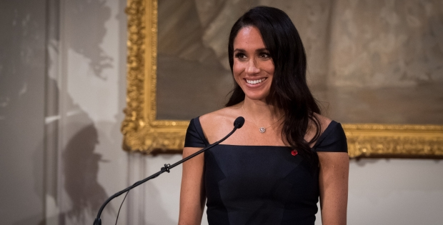 Fashion can make a difference: How the Duchess of Sussex used fashion to impact women's lives