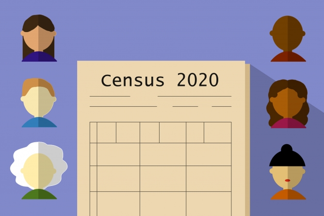 Yolo County conducts widespread outreach to hard-to-count populations before 2020 Census