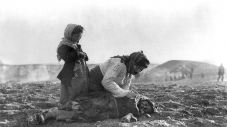 Revisiting the Armenian, Assyrian and Greek genocides a century later