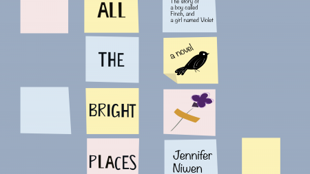 "Review: ""All the Bright Places"""