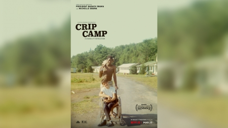 """""""Crip Camp"""" shows the power of community in activism"""