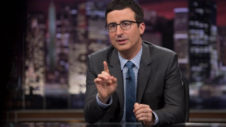 "How the ""John Oliver Effect"" is changing the way we consume news"