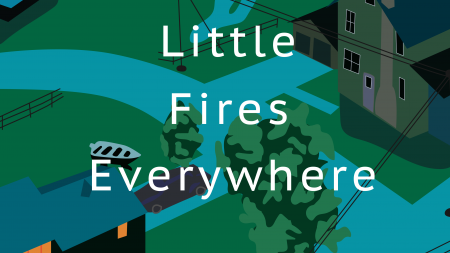 "Review: ""Little Fires Everywhere,"" once again, the book is better than the adaption"