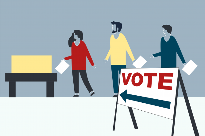 Voter turnout is key for 2020