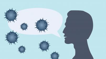UC Davis researchers study the role of speech aerosols in coronavirus transmission