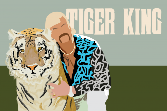 "Review: ""Tiger King"""
