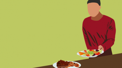 Researchers study connections between reasons for vegetarianism across different groups