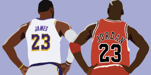 Greatest Of All Time?