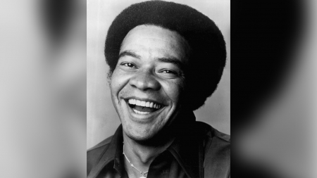 Bill Withers: remembering a laid-back legend in soul