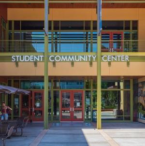 Best Student Resource Center: Student Community Center