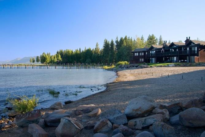 Best Getaway: Lake Tahoe