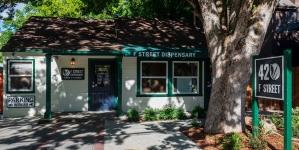 Best Dispensary: F Street Dispensary