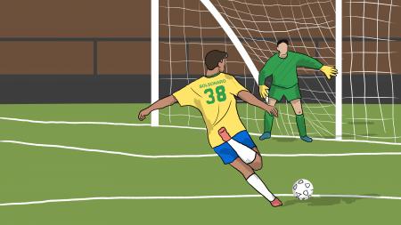 Humor: Amid pandemic, Brazil loses 7-1 to President Bolsonaro