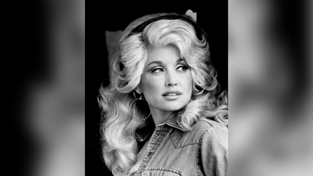The Beginner's Guide to Loving Dolly Parton