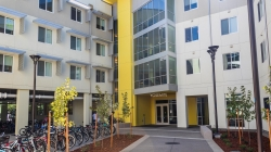 UCs explore options for reduced density in residence halls for fall based on local impacts of COVID-19