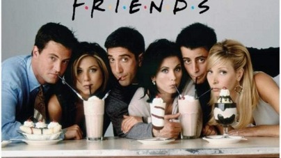 """Revisiting """"Friends"""" in 2020"""