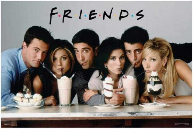 "Revisiting ""Friends"" in 2020"
