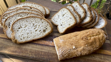 Commentary: A love letter to gluten freeks