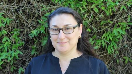 UC Davis Professor Heghnar Watenpaugh awarded Guggenheim fellowship