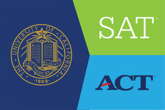 Aside from temporary COVID-19 suspension, UC looks to keep SAT/ACT requirements in admissions process