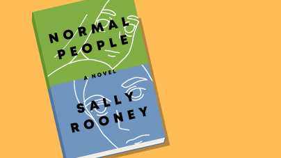 """""""Normal People"""" review: It's not like this with other books"""