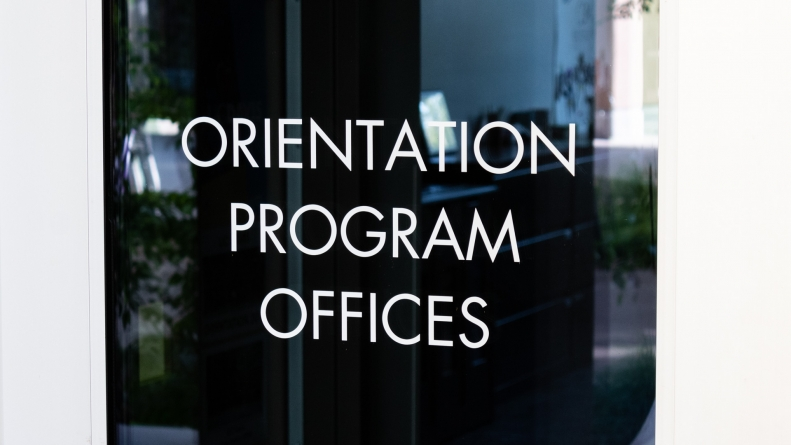 Orientation Office prepares for modified operational status of campus