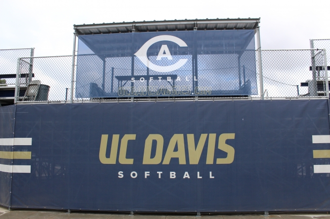 UC Davis Softball deals with an unprecedented Spring Quarter