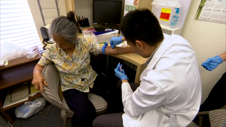 UC Davis student-run clinics transition to telehealth for duration of pandemic