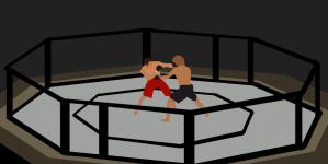 UFC 249 defies pandemic practices