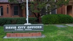 Davis City Council discussing plan for potential sports complex