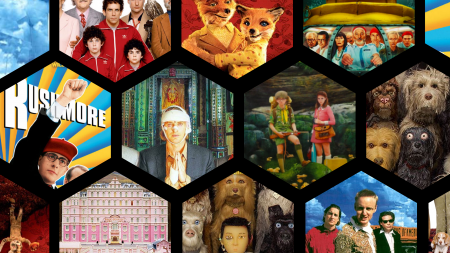 The world of Wes Anderson: Exploring, ranking films of a modern auteur