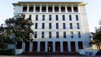 Third-year UC Davis student files lawsuit against UC demanding pro-rata fee refund