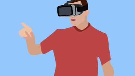 VR in Quarantine