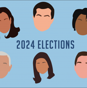 The race for 2024 is already on