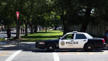 UCD Police chief asserts department is releasing records pursuant to state law