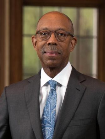 Michael V. Drake named first Black president of the University of California