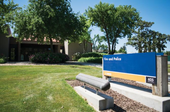 UC Davis Police Department lowers campus police budget amid COVID-19 campus closure