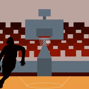 NBA bubble begins playoffs