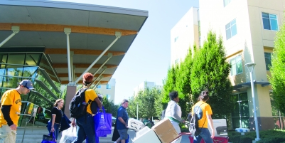 Student Housing counselor-in-residence approved in budget but paused amid pandemic
