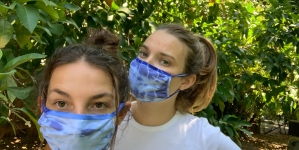Shop sustainably: Fly Dye
