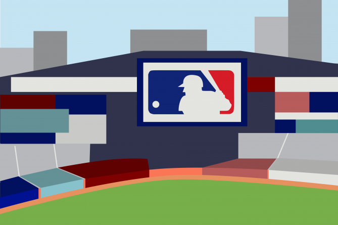 MLB playoffs in full swing