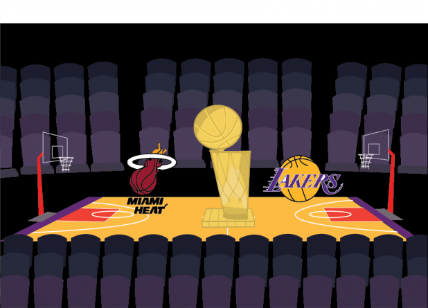 Los Angeles: city of champions once again