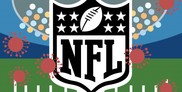 NFL encounters COVID-19 testing challenges
