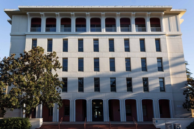 UC allegedly admitted 64 students due to connections with staff or donors, audit asserts