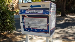 Institutional, motivational barriers to voting are still present, experts say