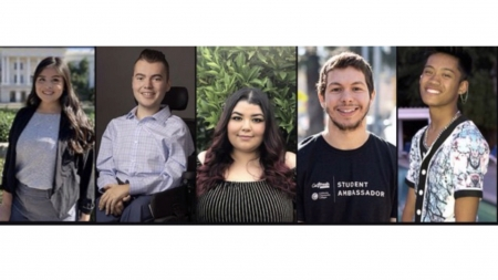ASUCD candidates debate issues, discuss their platforms